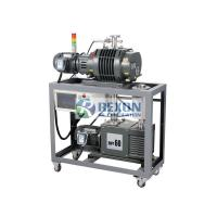 Portable Vacuum Pumping System , Transformer Evacuation System With Electron Vacuum Gauge Manufactures