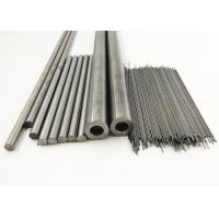 China Corrosion Resistant Ground Tungsten Alloy Rod Dia0.7 - 10mm Optional on sale