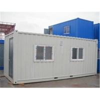 Modern Folding Container House Manufactures