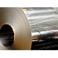 Grade 304 430 Stainless Steel Coil, PED / ISO Standard Cold Rolled Steel Coil Manufactures