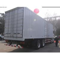 Quality Universal model ,All Around Lorry Cameras Parking System For CNHTC SITRAK C5H, Safe for Trucks and Buses for sale