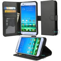 China pu leather stand pocket case mobile phone case for HTC one X9,OEM and ODM welcome on sale