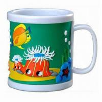 China silione Cup/ Mug  with differ design on sale