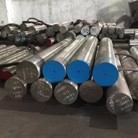 Custom Forged 25mm Stainless Steel Round Bars For Making Piston Rods Structural Parts Manufactures