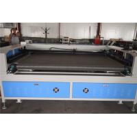 Stainless Steel Non Woven Cutting Machine , Non Woven Roll Cutting Machine Manufactures