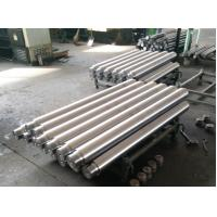 40Cr, 42CrMo4 Rod Quenched / Tempered Anti Corrotion Hydraulic Cylinder Rod Length 1m - 8m Manufactures