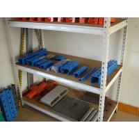 Light Duty Shelving / Logistics Equipment With CE & ISO Garanteed Manufactures
