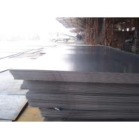ASTM A36 Hot Rolled Steel Sheet, Normal Steel Plate 3000mm - 12000mm Manufactures