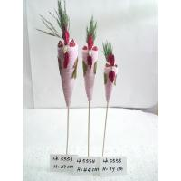 Handmade carrots,Size5×16;47:cm,Natural material holiday gifts and home decoration,High  quality with competitive price Manufactures