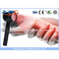 China 635nm / 810nm / 905nm Low Level Laser Therapy Equipment GaA/As Semiconductor on sale