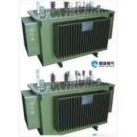 Quality High Mechanic Strength Oil Immersed Distribution Transformer 20kV - 800kVA for sale