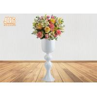 Wine Cup Design Planters Homewares Decorative Items For Wedding Resin Manufactures