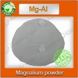 99.8% magnesium metal powder Manufactures