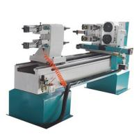 High Precision CNC 1530 Wood Turning Lathe Manufactures