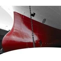 Epoxy Anticorrosive Primer Boat Water Based Spray Paint with Half Glazed Luster Manufactures