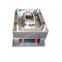 Custom Industrial Plastic Bowl Mould Stainness Steel Strong Wear Resistance Manufactures