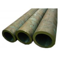 China Small Diameter Carbon Steel Seamless Tube Cold Drawn A210C Standard on sale