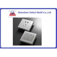 Electric Switch Plastic Custom Injection Molding With Perfect Painting Manufactures