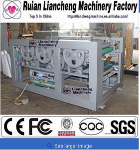 China LC-1280P Jute bag printing machine on sale