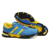 Lightweight Frame Mens Athletic Shoes With Seam-free Mesh Manufactures