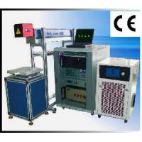High Speed Nonmetal Laser Marking Equipment  (HS CO2 150W) Manufactures