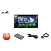 China HD Pioneer Android Navigation Box Built-in DDR3 1GB Memory for Pioneer DVD Player on sale