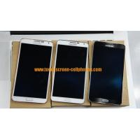 China Unlocked 5.7 inch screen  2G Mobile Phone MTK6572 N9000  /  Samsung Galaxy Note 3 on sale