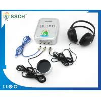 Italian Health Analyzer Machine Body Diagnostic Equipment High Accuracy and Eco-friendly Manufactures