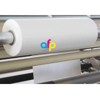 Buy cheap BOPP Matte Lamination Film Customized Thickness and Sizes Semitransparent from wholesalers