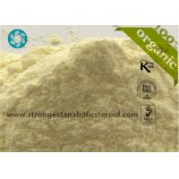 China Powerful Anabolic Steroid Trenbolone Acetate Powder / Liquid / Sample Available on sale