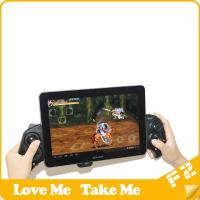 Hot selling iPega 9023 Wireless Bluetooth game controller for android/ios smart phone Manufactures