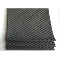Soft Foam Soundproofing Materials Back Adhesive For Noise Reduction 8mm Manufactures