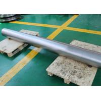 High Strength Steel Stabilizer Forging Material AISI4145 AISI 4330V Forging Manufactures