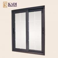 China Interior Sliding Door With Rich Color Options Available on sale