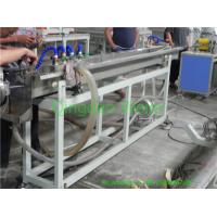 Professional Plastic Sheet Extrusion Line , Self Adhesive Pvc Edge