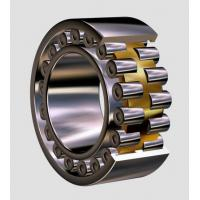 NU2226, NUP2226 Cylindrical Roller Bearings With Line Bearing For Large Sized Motors Manufactures