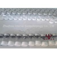 Protein Peptide Hormones Cjc1295 / Without Dac 2mg/ml for Man Bodybuilding Peptides Manufactures