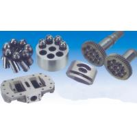 A8VO55~200 Series Rexroth-Uchida parts of shaft,cylinder block,piston,valve plate Manufactures