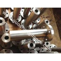 ANSI/ASME long weld neck flanges Manufactures