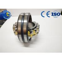 High Performance Spherical Roller Bearing 21310 For Machine Tool Spindles Manufactures