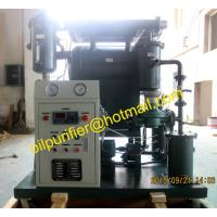 Portable Transformer Oil Treatment Plant,Cleanse insulation oil purifier,factory sale end Manufactures