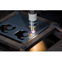 Durable Sheet Metal Laser Cutting Parts Electroplating For Machinery And Industry Manufactures