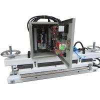 China Pvc Belt Vulcanizing Belt Jointing Machine , Conveyor Belt Vulcanizing Equipment on sale