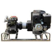 Lt95\15 High Pressure Forest Fire Pump Stainless Steel Frame Mobile Type Manufactures