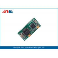 Durable Rectangle Shape Mifare Reader Module For RFID Access Control System Manufactures