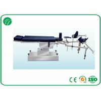 China Hospital Operation Theater Table Stainless Steel AC 220V Power CE Approved on sale