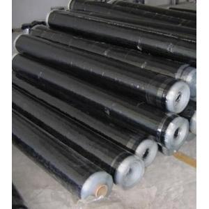 NY-101 SBS Modified Asphalt Waterproof Membrane Manufactures