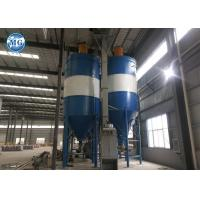 Waterproof Dry Mortar Mixer Machine Customized Color High Efficiency Energy Saving Manufactures