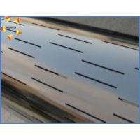 Reliable slotted liner for better SAGD horizontal completion well Manufactures