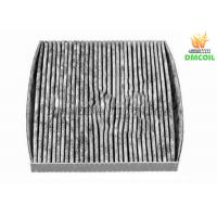 Air Permeability Chrysler Mazda Cabin Air Filter High Pass With Low Resistance Manufactures